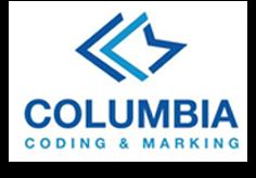 Columbia Coding & Marking